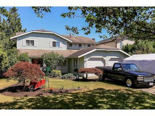 "Photo 1: 10044 157A Street in Surrey: Guildford House for sale in ""Sommerset"" (North Surrey)  : MLS®# F1417559"