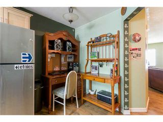Photo 9: # 14 23560 119TH AV in Maple Ridge: Cottonwood MR Condo for sale : MLS®# V1065890