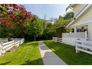Photo 20: # 14 23560 119TH AV in Maple Ridge: Cottonwood MR Condo for sale : MLS®# V1065890