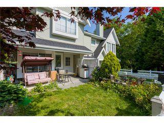 Photo 17: # 14 23560 119TH AV in Maple Ridge: Cottonwood MR Condo for sale : MLS®# V1065890