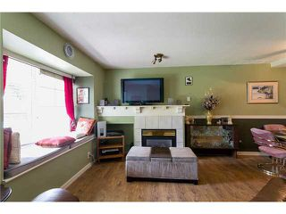 Photo 3: # 14 23560 119TH AV in Maple Ridge: Cottonwood MR Condo for sale : MLS®# V1065890
