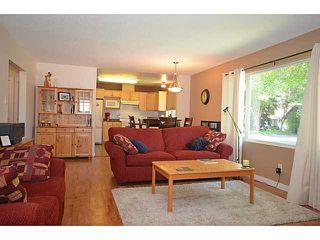 Photo 9: 1522 CEDAR Street in Prince George: Millar Addition House Duplex for sale (PG City Central (Zone 72))  : MLS®# N238620