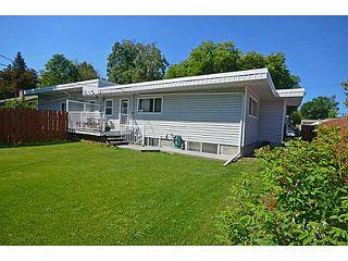 Photo 2: 1522 CEDAR Street in Prince George: Millar Addition House Duplex for sale (PG City Central (Zone 72))  : MLS®# N238620