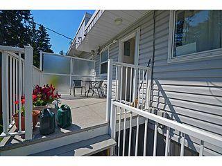 Photo 19: 1522 CEDAR Street in Prince George: Millar Addition House Duplex for sale (PG City Central (Zone 72))  : MLS®# N238620