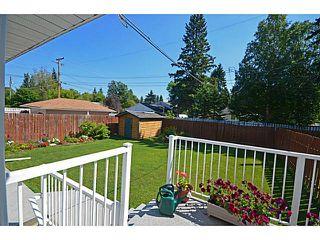Photo 18: 1522 CEDAR Street in Prince George: Millar Addition House Duplex for sale (PG City Central (Zone 72))  : MLS®# N238620