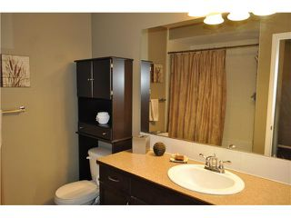 Photo 12: 64 WINDSTONE Green SW: Airdrie Townhouse for sale : MLS®# C3629867