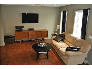 Photo 4: 64 WINDSTONE Green SW: Airdrie Townhouse for sale : MLS®# C3629867