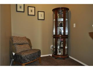 Photo 9: 64 WINDSTONE Green SW: Airdrie Townhouse for sale : MLS®# C3629867