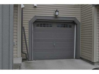 Photo 15: 64 WINDSTONE Green SW: Airdrie Townhouse for sale : MLS®# C3629867