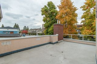 Photo 17: 304 5568 BARKER AVENUE in Burnaby: Central Park BS Condo for sale (Burnaby South)  : MLS®# R2007350