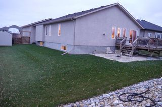 Photo 2: 39 Prairieview Drive: La Salle Single Family Detached for sale (Manitoba Other)  : MLS®# 1528949