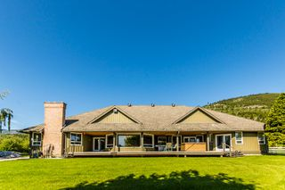 Photo 25: 1 6500 Southwest 15 Avenue in Salmon Arm: Panorama Ranch House for sale (SW Salmon Arm)  : MLS®# 10134549