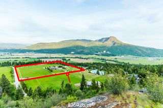 Photo 7: 1 6500 Southwest 15 Avenue in Salmon Arm: Panorama Ranch House for sale (SW Salmon Arm)  : MLS®# 10134549