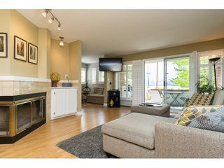 Photo 5: 108 12 K DE K COURT in New Westminster: Quay Condo for sale : MLS®# R2062238