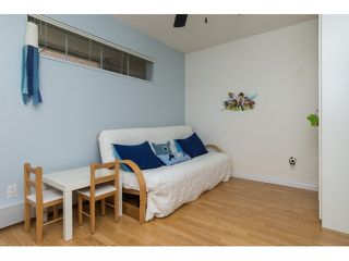 Photo 17: 108 12 K DE K COURT in New Westminster: Quay Condo for sale : MLS®# R2062238