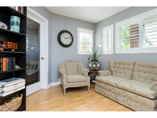 Photo 9: 108 12 K DE K COURT in New Westminster: Quay Condo for sale : MLS®# R2062238