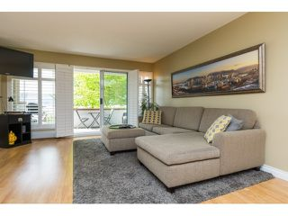 Photo 4: 108 12 K DE K COURT in New Westminster: Quay Condo for sale : MLS®# R2062238