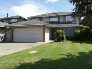 Main Photo: 5506 Lackner Crescent in Richmond: Lackner House for sale