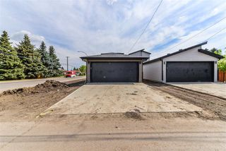 Photo 30: 9842 159 ST NW in Edmonton: Zone 22 House for sale : MLS®# E4112910