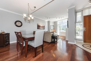 Photo 12: TH101 1383 MARINASIDE CRESCENT in Vancouver: Yaletown Townhouse for sale (Vancouver West)  : MLS®# R2260171