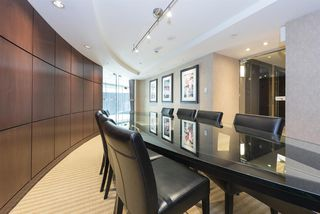Photo 10: TH101 1383 MARINASIDE CRESCENT in Vancouver: Yaletown Townhouse for sale (Vancouver West)  : MLS®# R2260171