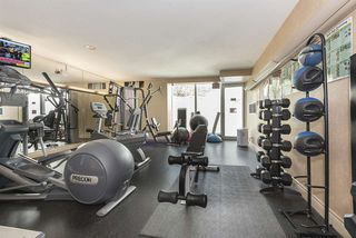 Photo 9: TH101 1383 MARINASIDE CRESCENT in Vancouver: Yaletown Townhouse for sale (Vancouver West)  : MLS®# R2260171