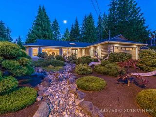 Photo 1: 146 E Crescent Road: Qualicum Beach House for sale (Parksville/Qualicum)  : MLS®# 443750