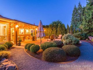Photo 33: 146 E Crescent Road: Qualicum Beach House for sale (Parksville/Qualicum)  : MLS®# 443750