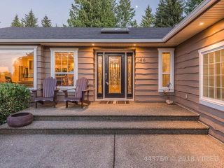 Photo 51: 146 E Crescent Road: Qualicum Beach House for sale (Parksville/Qualicum)  : MLS®# 443750