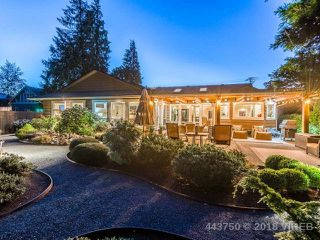 Photo 60: 146 E Crescent Road: Qualicum Beach House for sale (Parksville/Qualicum)  : MLS®# 443750