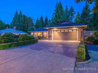 Photo 11: 146 E Crescent Road: Qualicum Beach House for sale (Parksville/Qualicum)  : MLS®# 443750