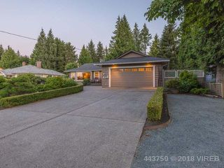 Photo 48: 146 E Crescent Road: Qualicum Beach House for sale (Parksville/Qualicum)  : MLS®# 443750