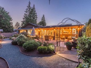 Photo 25: 146 E Crescent Road: Qualicum Beach House for sale (Parksville/Qualicum)  : MLS®# 443750
