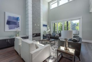 Photo 3: 1374A MARGUERITE STREET in Coquitlam: Burke Mountain House for sale : MLS®# R2291083