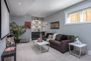 Photo 19: 1374A MARGUERITE STREET in Coquitlam: Burke Mountain House for sale : MLS®# R2291083