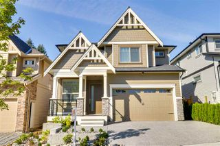 Photo 1: 1374A MARGUERITE STREET in Coquitlam: Burke Mountain House for sale : MLS®# R2291083
