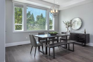 Photo 10: 1374A MARGUERITE STREET in Coquitlam: Burke Mountain House for sale : MLS®# R2291083