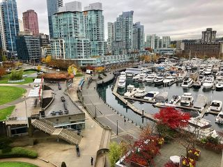 Main Photo: 703-323 Jervis Street in Vancouver: Coal Harbour Condo for rent (Downtown Vancouver)