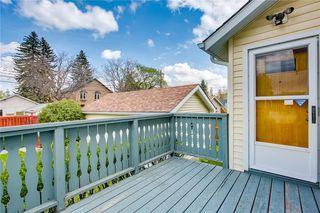 Photo 23: 224 8 AV NE in Calgary: Crescent Heights House for sale : MLS®# C4245594