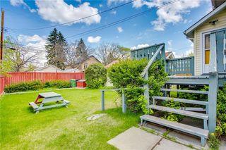 Photo 25: 224 8 AV NE in Calgary: Crescent Heights House for sale : MLS®# C4245594