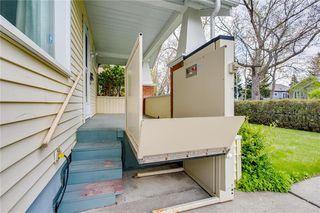 Photo 21: 224 8 AV NE in Calgary: Crescent Heights House for sale : MLS®# C4245594
