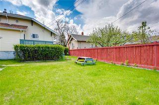 Photo 27: 224 8 AV NE in Calgary: Crescent Heights House for sale : MLS®# C4245594