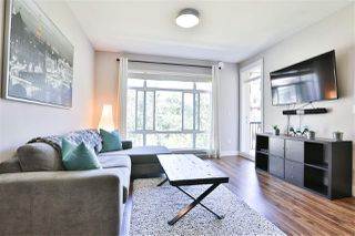 "Photo 7: 421 2495 WILSON Avenue in Port Coquitlam: Central Pt Coquitlam Condo for sale in ""ORCHID RIVERSIDE"" : MLS®# R2389249"