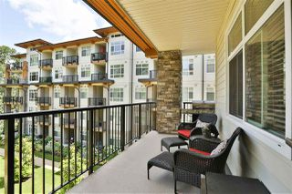 "Photo 12: 421 2495 WILSON Avenue in Port Coquitlam: Central Pt Coquitlam Condo for sale in ""ORCHID RIVERSIDE"" : MLS®# R2389249"