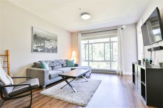"Photo 4: 421 2495 WILSON Avenue in Port Coquitlam: Central Pt Coquitlam Condo for sale in ""ORCHID RIVERSIDE"" : MLS®# R2389249"