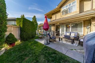 "Photo 19: 11 11737 236 Street in Maple Ridge: Cottonwood MR Townhouse for sale in ""MAPLEWOOD CREEK"" : MLS®# R2400441"