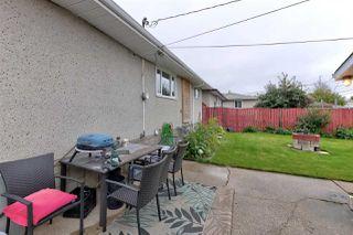 Photo 21: 13211 133 Avenue in Edmonton: Zone 01 House for sale : MLS®# E4173018