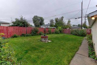 Photo 22: 13211 133 Avenue in Edmonton: Zone 01 House for sale : MLS®# E4173018