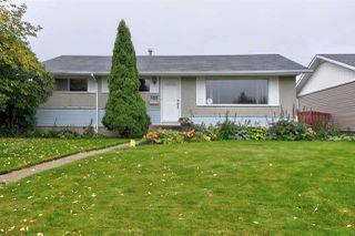 Main Photo: 13211 133 Avenue in Edmonton: Zone 01 House for sale : MLS®# E4173018