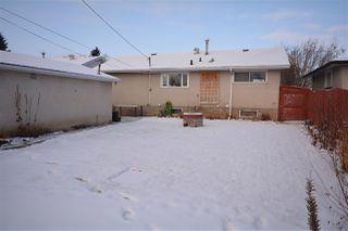 Photo 28: 13211 133 Avenue in Edmonton: Zone 01 House for sale : MLS®# E4173018